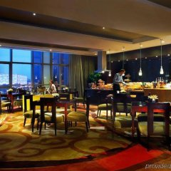 Отель InterContinental Beijing Beichen питание фото 2