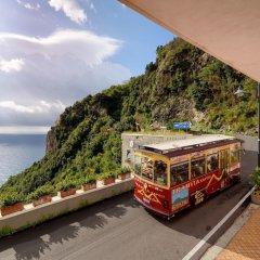 Отель Doria Amalfi Италия, Амальфи - отзывы, цены и фото номеров - забронировать отель Doria Amalfi онлайн городской автобус