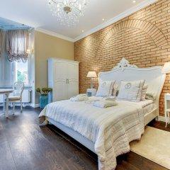 Апартаменты Lion Apartments - Nord Star комната для гостей фото 3