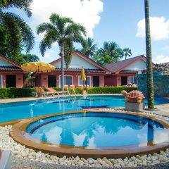 Отель Andaman Seaside Resort детские мероприятия