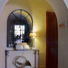 Отель Hôtel Côté Patio удобства в номере