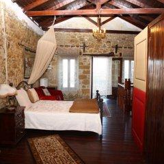 Отель Traditional Cretan Houses комната для гостей фото 4