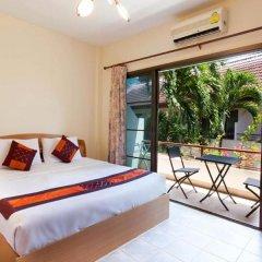 Swiss Palm Beach Hotel комната для гостей фото 4