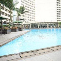 LN Garden Hotel Guangzhou бассейн фото 3