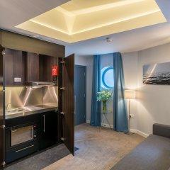 Pelican London Hotel and Residence в номере