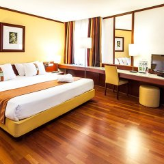 Отель Holiday Inn Lisbon Continental удобства в номере