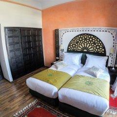 Отель El Minzah Hotel Марокко, Танжер - отзывы, цены и фото номеров - забронировать отель El Minzah Hotel онлайн комната для гостей фото 2