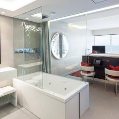 Отель Myriad by SANA Hotels спа