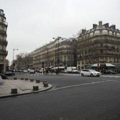 Отель Charming Bonaparte