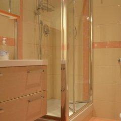 Отель La Dolce Vita Guesthouse ванная