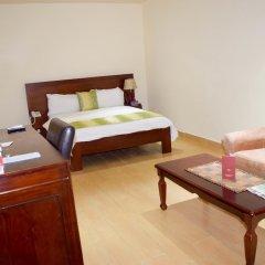 The Cape Hotel in Monrovia, Liberia from 159$, photos, reviews - zenhotels.com guestroom photo 2