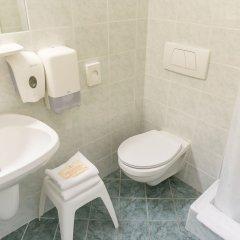 Отель Hunguest Helios Хевиз ванная