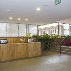 Отель Dorisol Mimosa Hotel Португалия, Фуншал - отзывы, цены и фото номеров - забронировать отель Dorisol Mimosa Hotel онлайн интерьер отеля фото 3