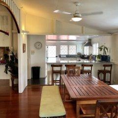 Отель The Denison Cottage Фиджи, Вити-Леву - отзывы, цены и фото номеров - забронировать отель The Denison Cottage онлайн в номере