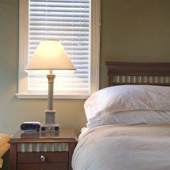 Отель Granville House Bed and Breakfast Канада, Ванкувер - отзывы, цены и фото номеров - забронировать отель Granville House Bed and Breakfast онлайн детские мероприятия