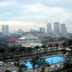 Отель The Pearl Manila Hotel Филиппины, Манила - отзывы, цены и фото номеров - забронировать отель The Pearl Manila Hotel онлайн фото 2