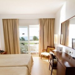 Отель Garbi Costa Luz комната для гостей фото 4