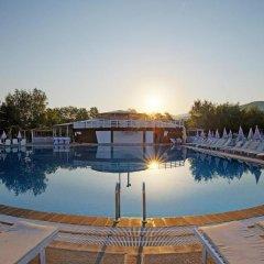 Отель Makaza Complex Ардино бассейн фото 3