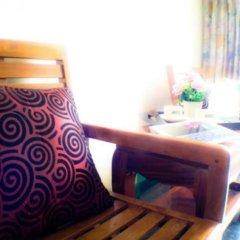 Отель Nice Mansion 2 at Rama 9 Бангкок удобства в номере