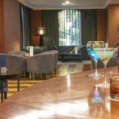 Отель Castilla Termal Balneario de Solares гостиничный бар