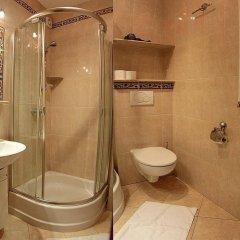 Отель Apartamenty Chata Pod Reglami Закопане ванная фото 2