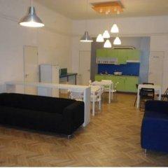 Base Budapest Hostel and backpackers комната для гостей