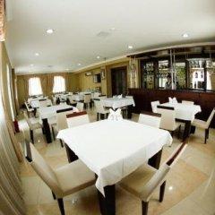 Отель Vilesh Palace Hotel Азербайджан, Масаллы - отзывы, цены и фото номеров - забронировать отель Vilesh Palace Hotel онлайн питание фото 3