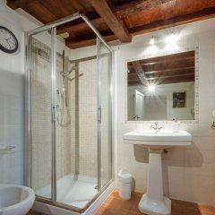 Отель Pitti Colors ванная фото 2