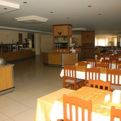 Doris Aytur Hotel питание фото 2