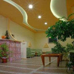 Отель SSB Hotel Horizont Болгария, Аврен - отзывы, цены и фото номеров - забронировать отель SSB Hotel Horizont онлайн интерьер отеля