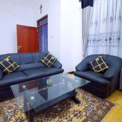 Отель Let'Stay Home Шри-Ланка, Негомбо - отзывы, цены и фото номеров - забронировать отель Let'Stay Home онлайн комната для гостей фото 2