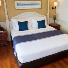 Отель Centre Point Sukhumvit 10 комната для гостей фото 2