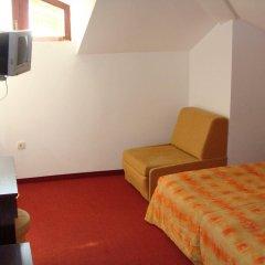 Отель Елена Велико Тырново удобства в номере