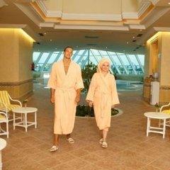 Отель Jasmina Thalassa Hotel Тунис, Мидун - отзывы, цены и фото номеров - забронировать отель Jasmina Thalassa Hotel онлайн помещение для мероприятий
