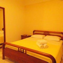 Отель Vila Mihasi Албания, Ксамил - отзывы, цены и фото номеров - забронировать отель Vila Mihasi онлайн балкон