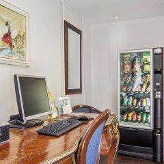 Отель Room Rent Prinsen Дания, Алборг - отзывы, цены и фото номеров - забронировать отель Room Rent Prinsen онлайн интерьер отеля фото 2