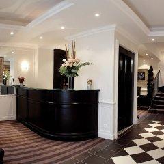 Отель Etoile Trocadero интерьер отеля