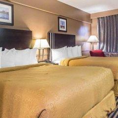 Отель Econo Lodge Downtown Ottawa Канада, Оттава - 2 отзыва об отеле, цены и фото номеров - забронировать отель Econo Lodge Downtown Ottawa онлайн комната для гостей