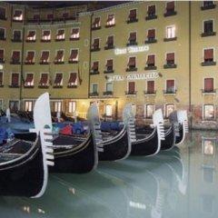 Отель Albergo Cavalletto & Doge Orseolo Италия, Венеция - 13 отзывов об отеле, цены и фото номеров - забронировать отель Albergo Cavalletto & Doge Orseolo онлайн парковка