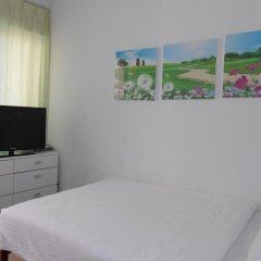 Апартаменты Green Garden Apartment-shenzhen комната для гостей фото 5