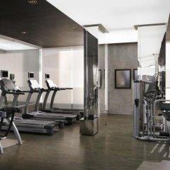 Nassima Tower Hotel Apartments фитнесс-зал фото 4