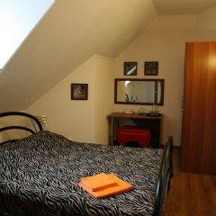 Гостиница Герцен Хаус комната для гостей