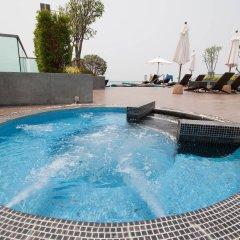 Отель Wongamat Tower by Pattaya Sunny Rentals Паттайя бассейн фото 3