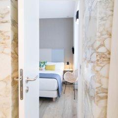 Отель Marques House Испания, Валенсия - отзывы, цены и фото номеров - забронировать отель Marques House онлайн ванная фото 2
