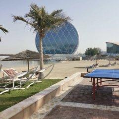 Al Raha Beach Hotel Villas фото 4