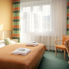 Отель Spa Resort Sanssouci Карловы Вары комната для гостей фото 3