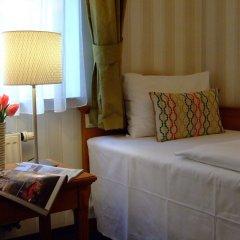 Отель Stare Miasto Польша, Познань - отзывы, цены и фото номеров - забронировать отель Stare Miasto онлайн комната для гостей