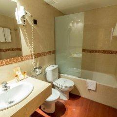 Отель Sunotel Junior Барселона ванная