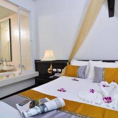 Отель Baan Karonburi Resort комната для гостей