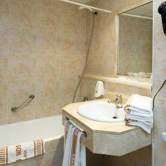 Son Baulo Hotel Mallorca Island ванная